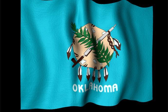 Oklahoma State Quarter Unveiled_-2154732792949159549