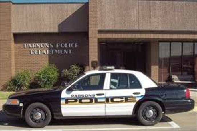 Parsons Police Department_-2772864006549584932