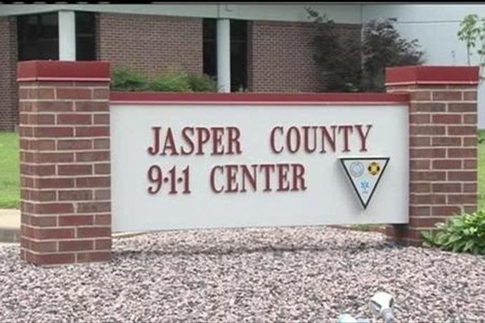 Jasper County 911 Center _-2682565926801095608