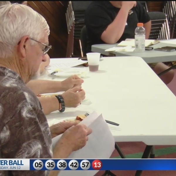 Community leaders work to better serve the area with a recovery program