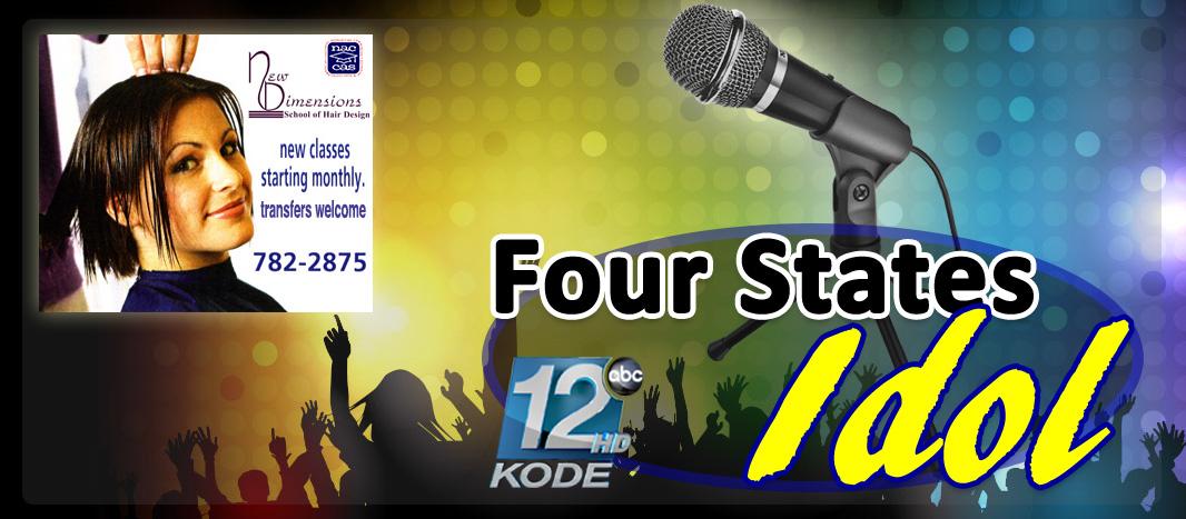 Four States Idol