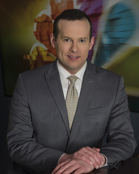 Matt Posgai