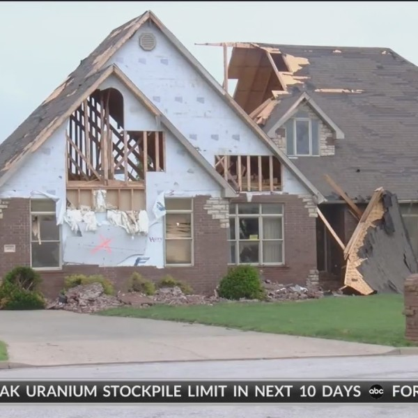 New numbers show more CJ homes damaged by storms than previously thought