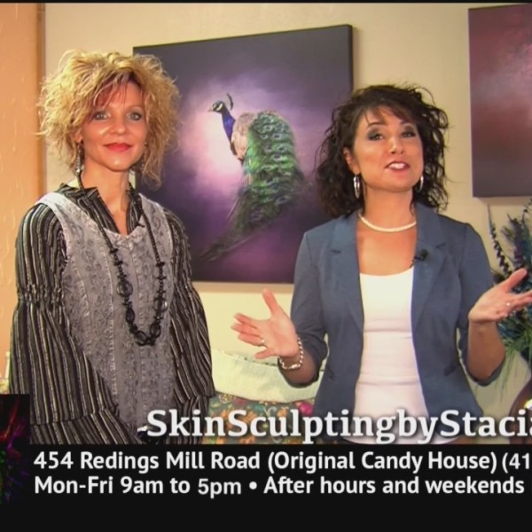 Skinsculpting by Stacia - Generic/ Temporary (053019)