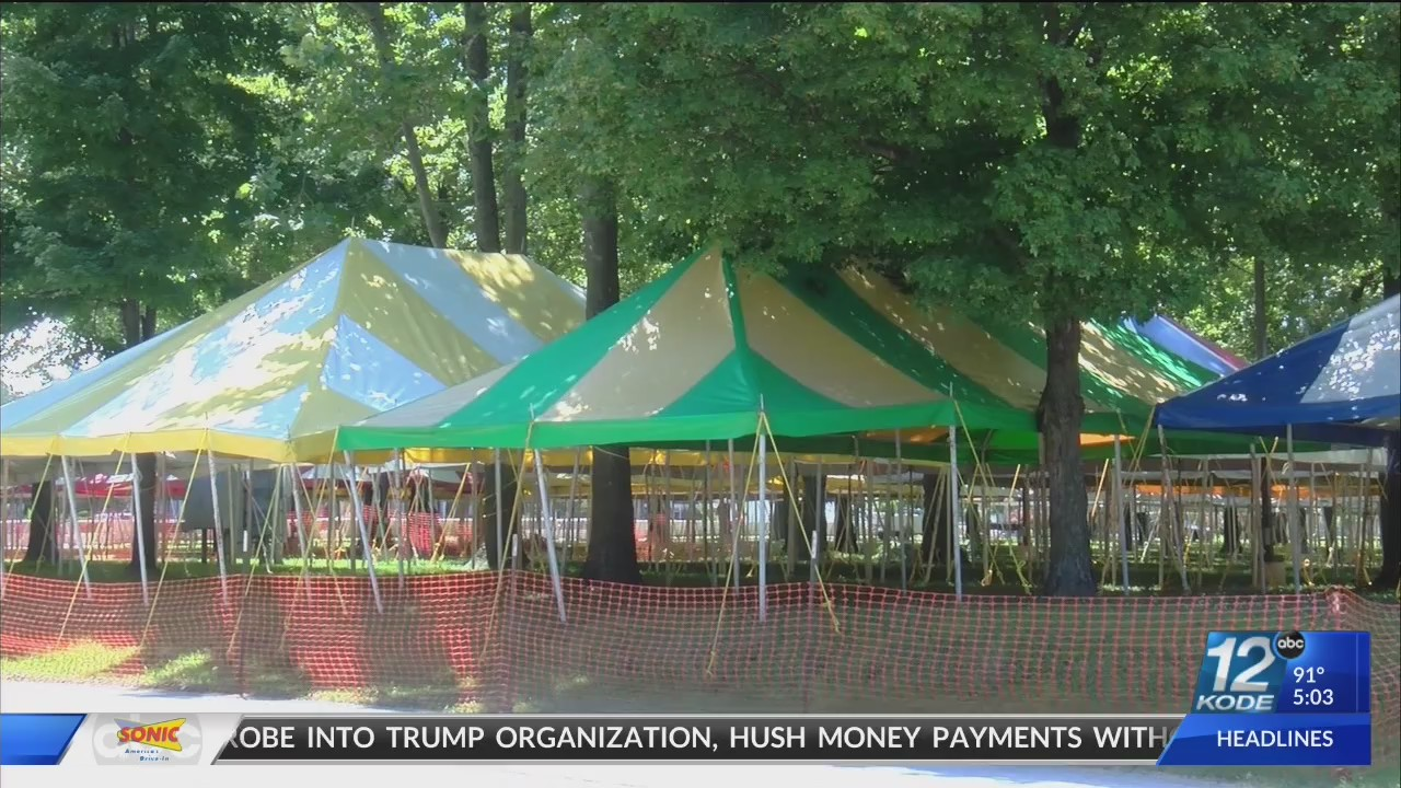 Preparations underway for Marian Days in Carthage | KSNF
