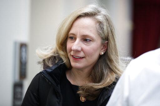 Abigail Spanberger