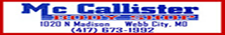 McCallister Body Shop