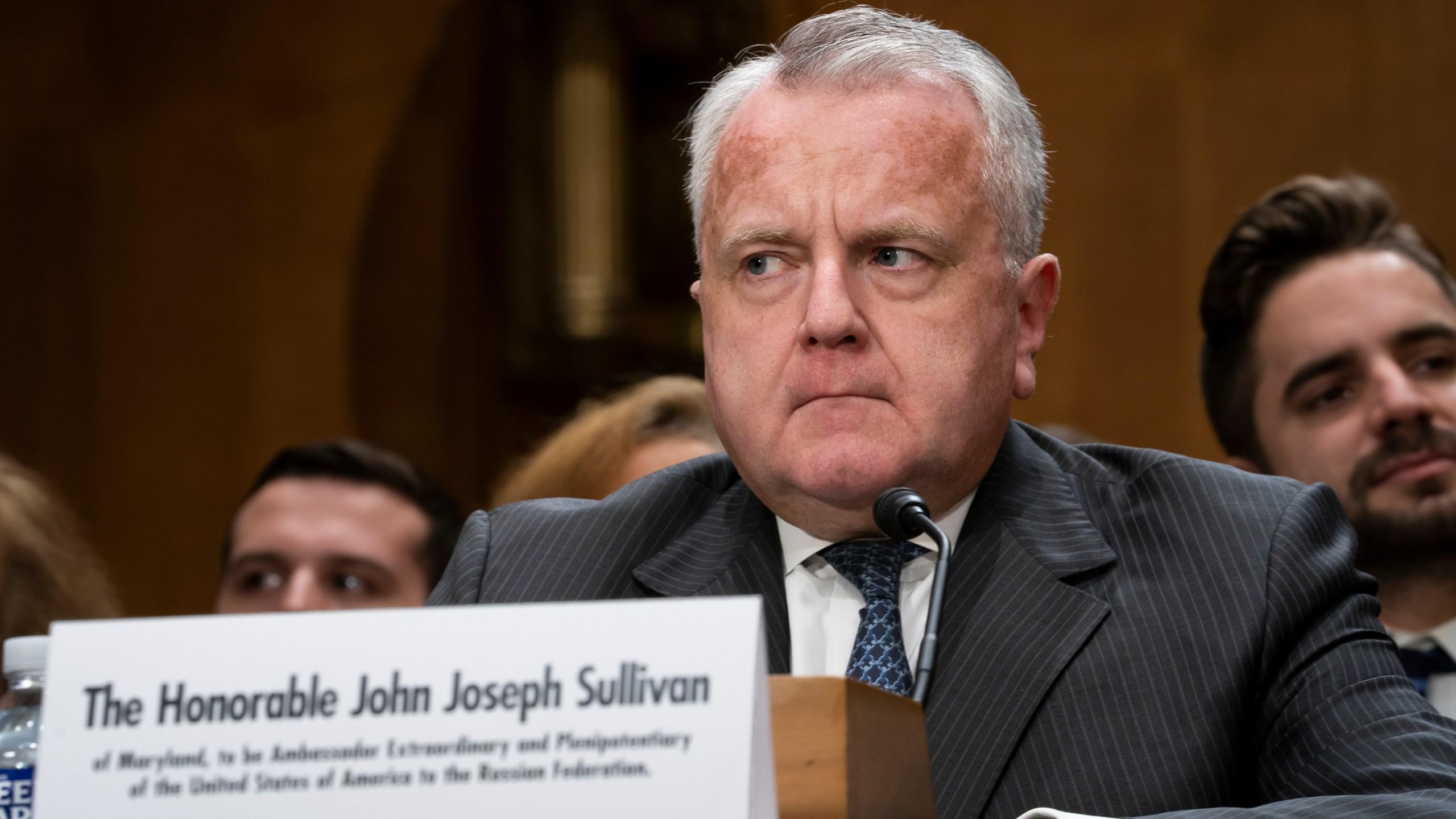 John Sullivan