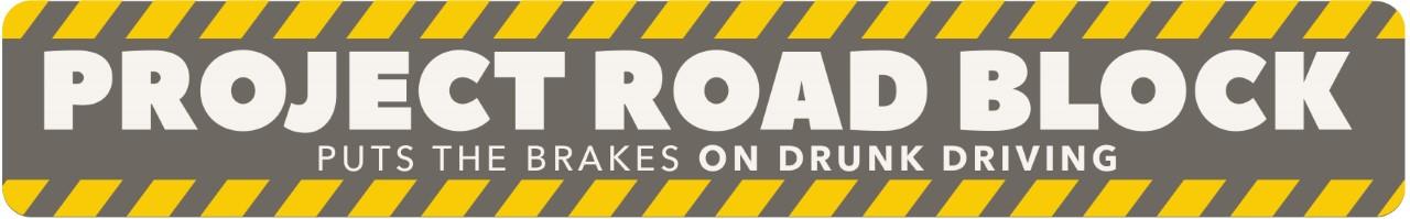 Project-Roadblock