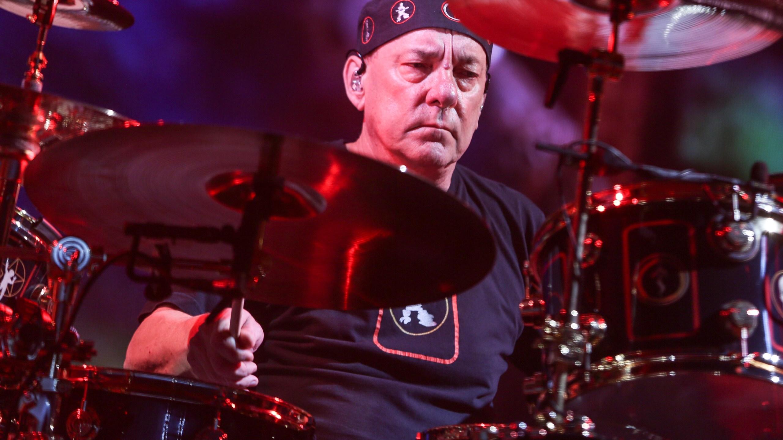 Neil Peart, Rush
