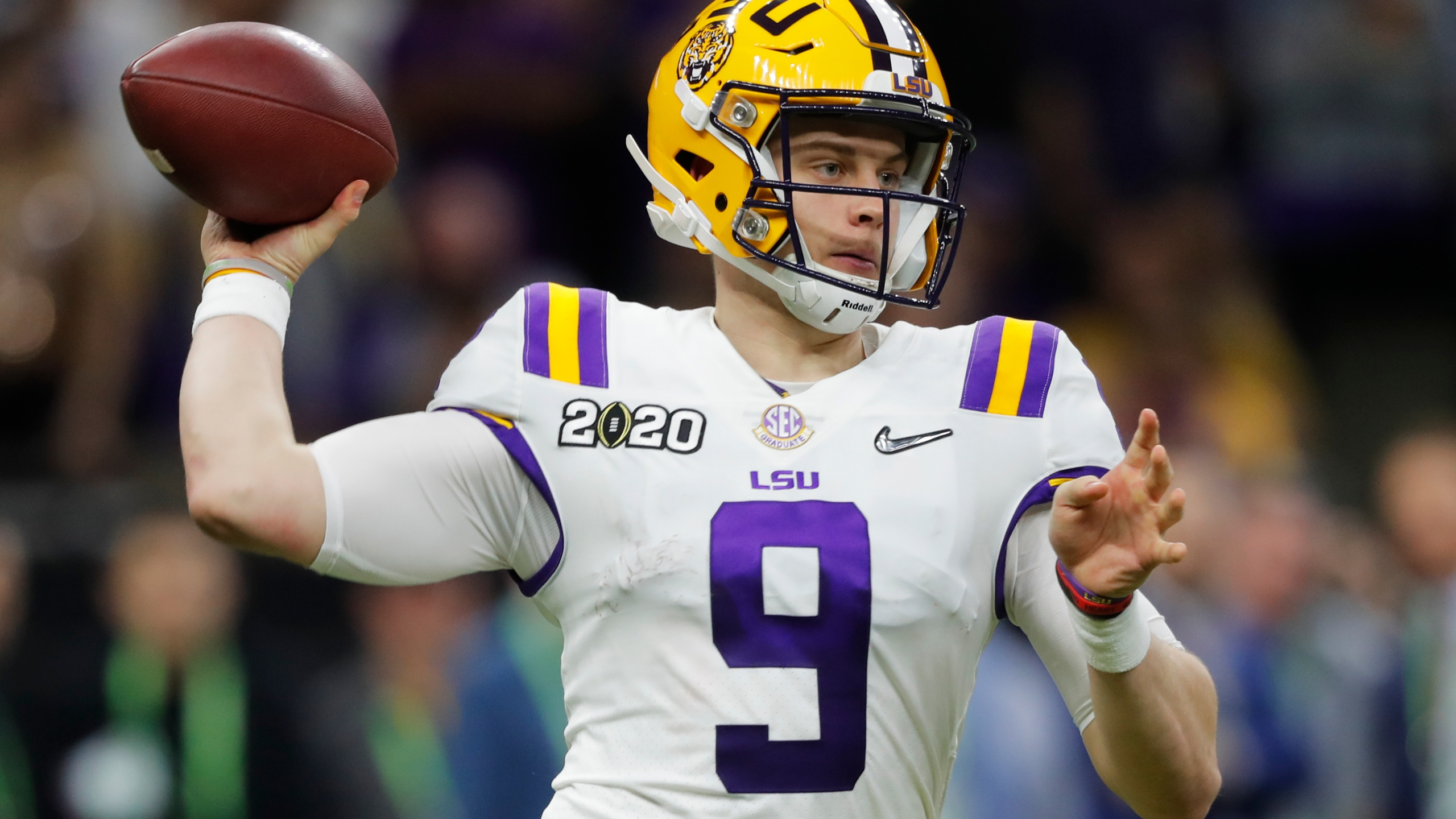 Ap Top 25 Podcast Lsu S Historic Run What S Next In 2020
