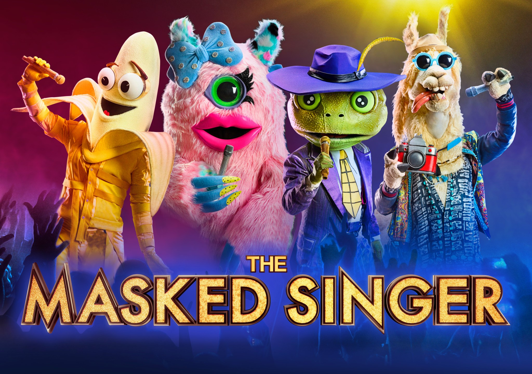 The Masked Singer Announces Summer 2020 Tour With Stop In