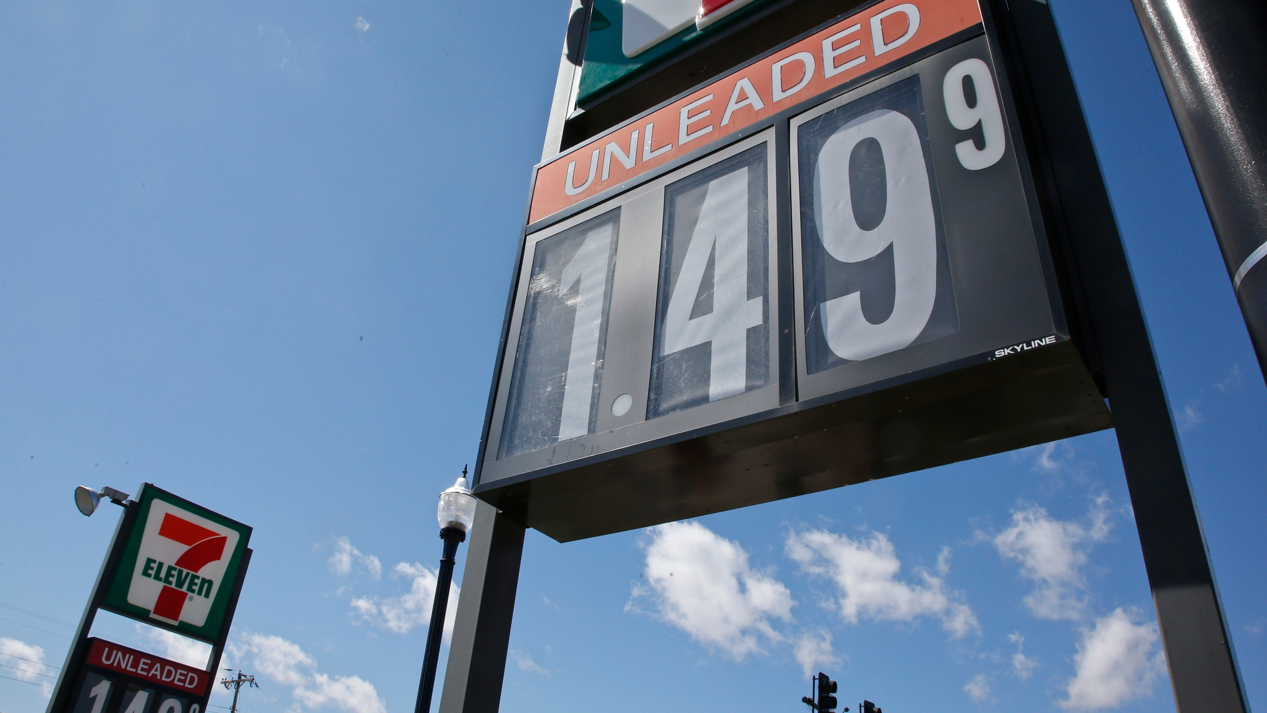 Gas Prices Lower Than 2 A Gallon In Missouri Ksnf Kode