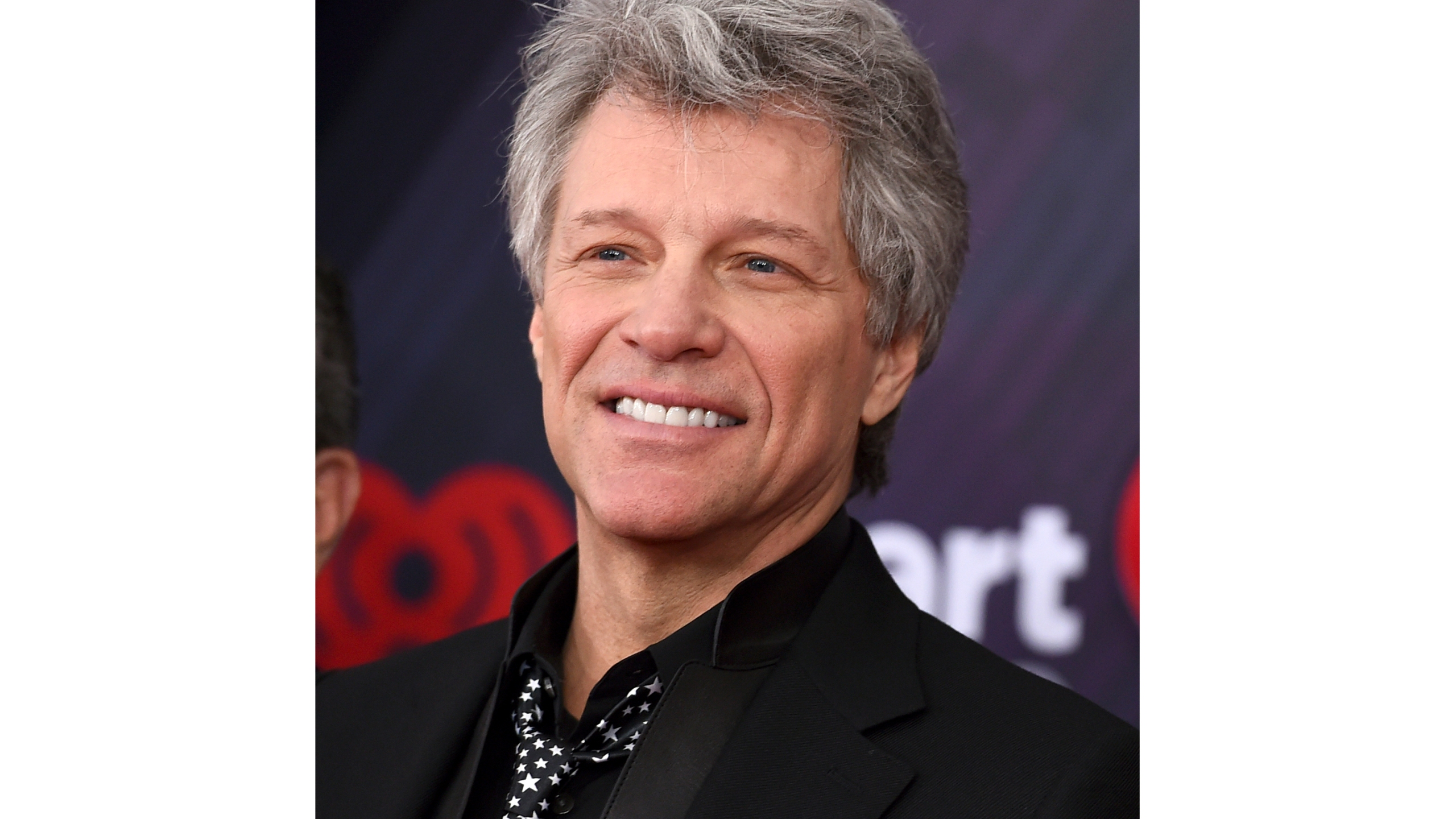 Jon Bon Jovi, David Bryan