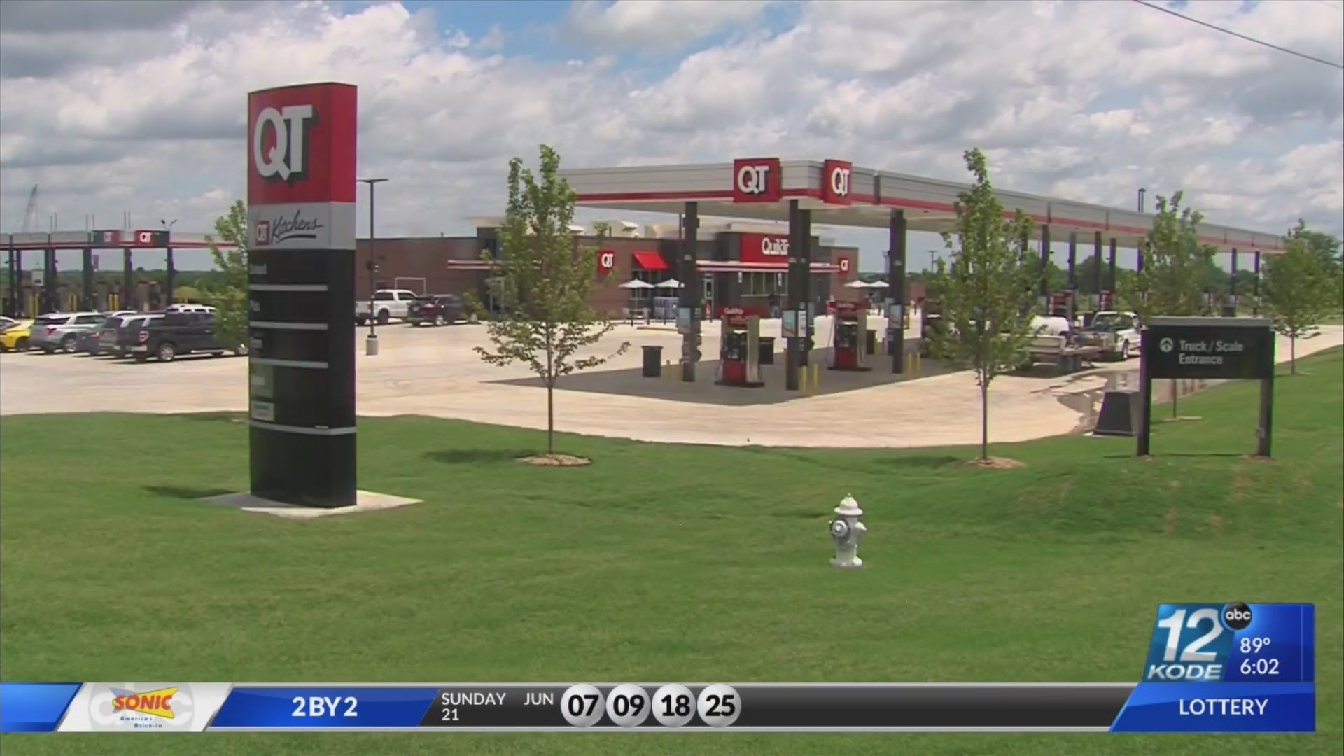 joplin s newest convenience store is set to open its doors later this week ksnf kode fourstateshomepage com joplin s newest convenience store is