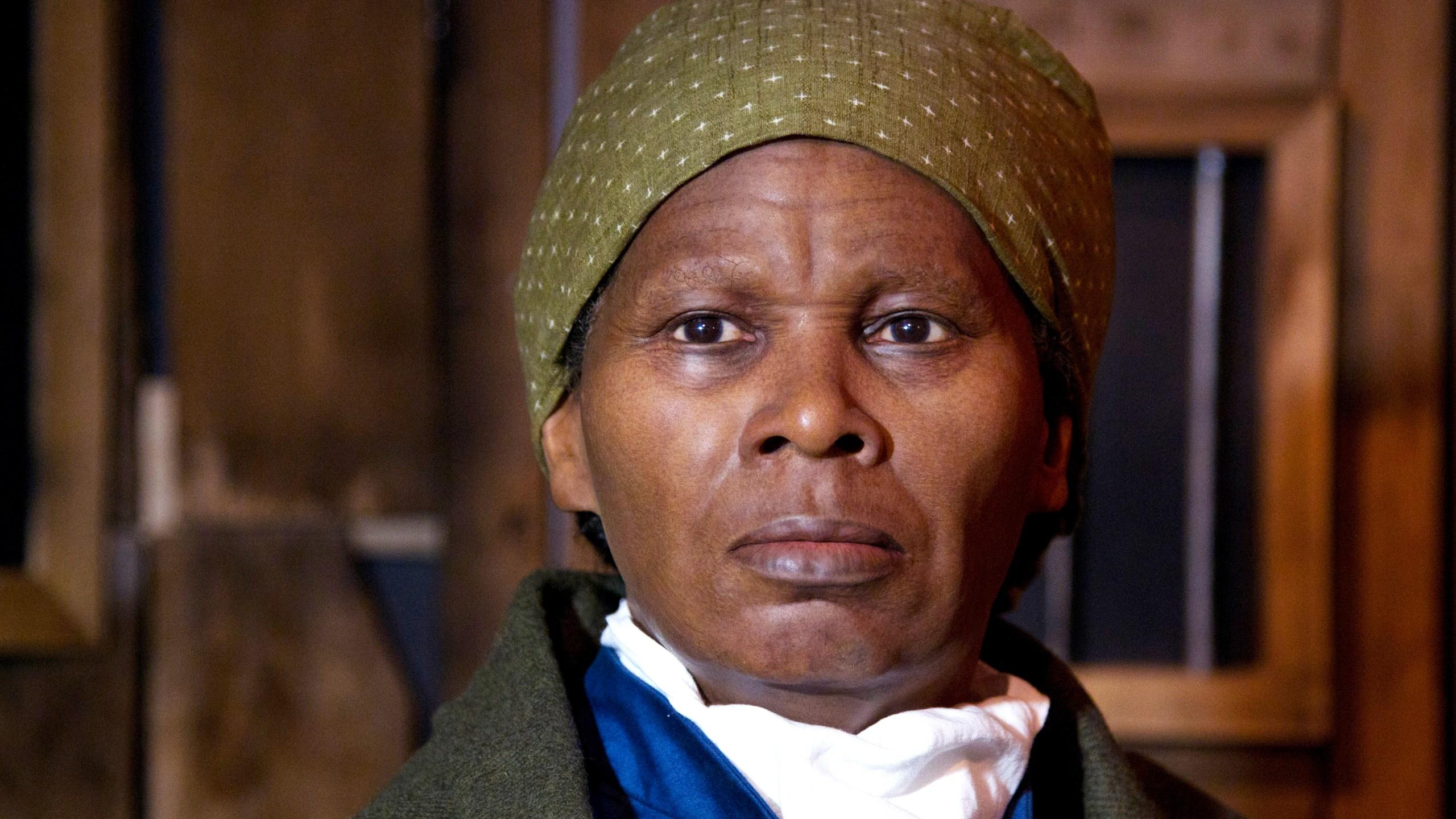 Harriet Ross Tubman