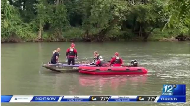 The Joplin Police Department has identified the body that was found in Shoal Creek at McIndoe Park